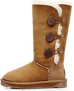 c20a7aa220e Amazon.com.au: Autumn-Winter - Boots / Shoes: Clothing, Shoes ...