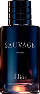 Sauvage Parfum by Dior for Men, 100ml