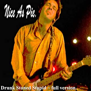 Drunk Stoned Stupid