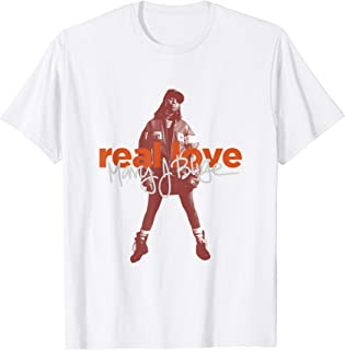 Mary J. Official Blige Real Love T-Shirt