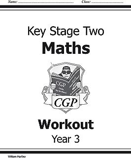 KS2 Year 3 Maths
