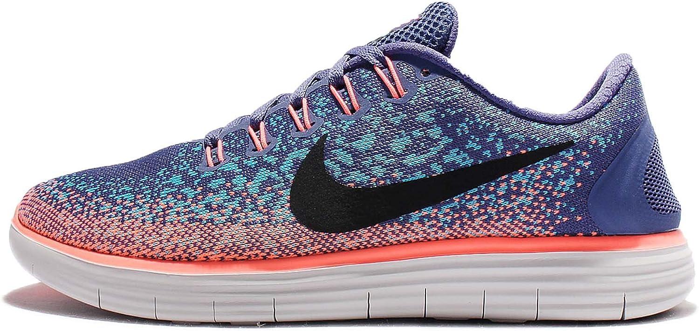 Nike Woherrar 827116 -502 Trail Trail Trail springaning skor  global distribution
