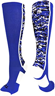 Best blue green elite socks Reviews