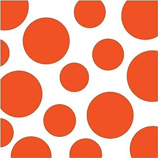 Best orange chevron paper napkins Reviews