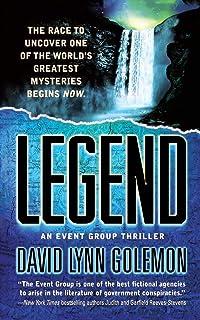 Legend: An Event Group Thriller: 2