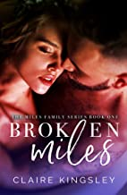 Broken Miles (The Miles Family Book 1)
