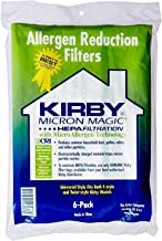 V2 Co.Ltd Kirby Vacuum Bags,Vacuum Bag Kirby sentria for All Generation & Sentria Models (6 Bags)