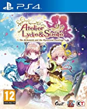 Atelier Lydie and Suelle (PS4) UK IMPORT REGION FREE
