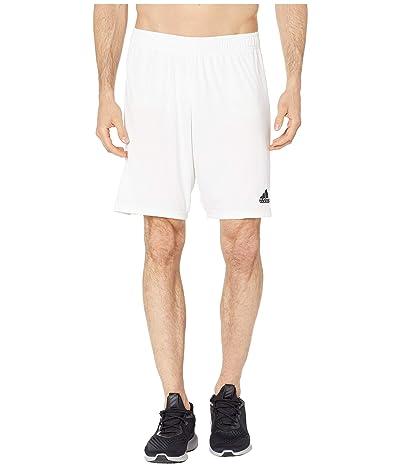 adidas Tastigo 19 Shorts (White/White) Men