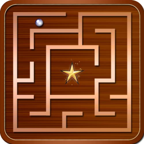Labyrinth Ball Puzzle Free