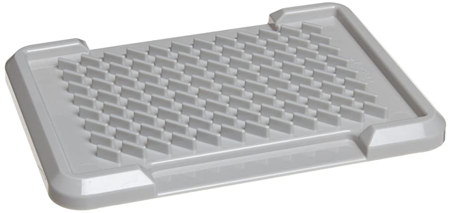 Corning 2578 Polystyrene 96 Well Strip Ejector Without Lid (Case of 5)