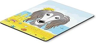 Caroline's Treasures Desk Artwork Mouse Pad , Multicolor , 7.75x9.25 (BB2097MP)