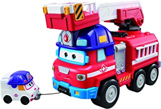 Super Wings - Rescue Riders Vehicle US730824