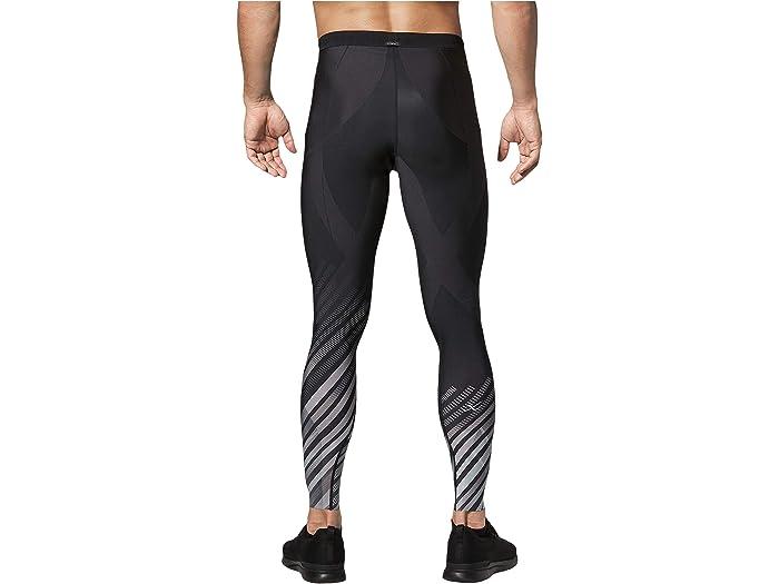 Cw-x Generor Revolution Tights 2.0 Black/grey Pants