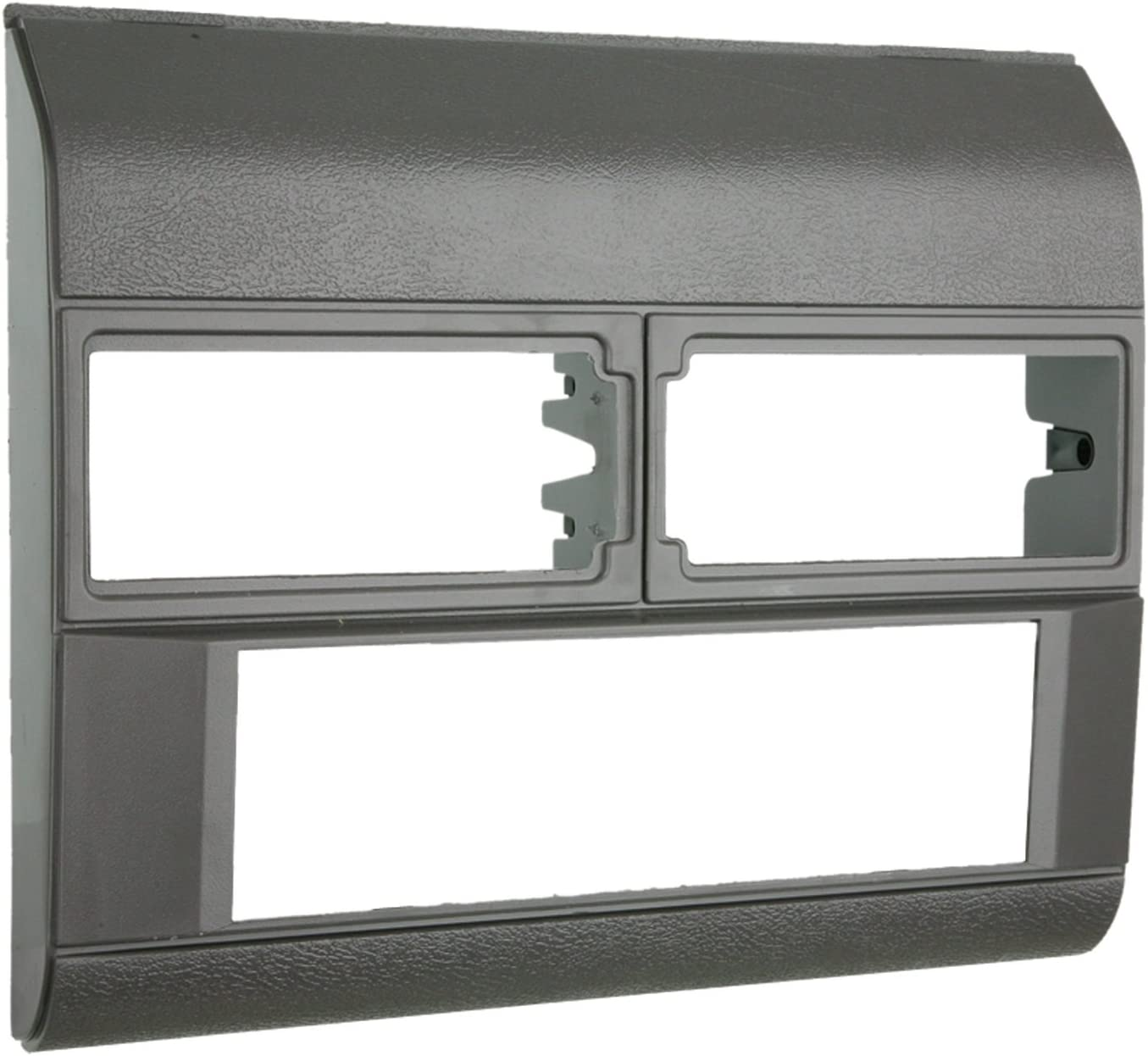 Scosche GM1482DBB Single DIN Installation Dash Kit for Select 1988-1994 Chevrolet /& GM Trucks Dark Blue