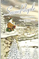 THE SNOW PEOPLE Paperback