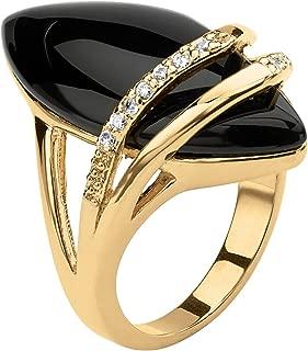 art deco onyx jewelry