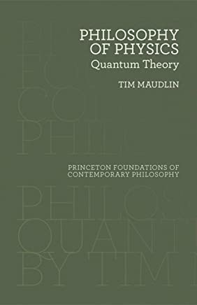 Philosophy of Physics: Quantum Theory