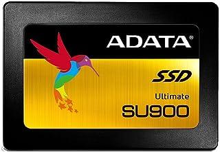 ASU900SS-128GM-C [128GB SSD Ultimate SU900 2.5インチ SATA 6G MLC(3D NAND) 7mm 5年保証]