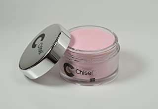 Chisel Nail Art 2 IN 1 Acrylic & Dipping Powder 2 oz - OMBRE (OM1B)