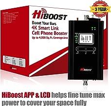 hiboost home 4k