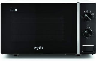 Whirlpool - Horno microondas MWP 101 Bianco