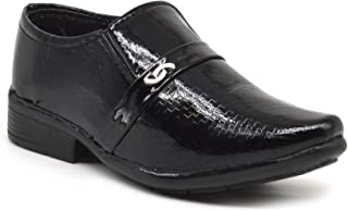 KingKarlos Kids Formal Shoes for Baby Boys