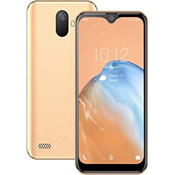 Moviles Libres 4G Android 9.0 Pie, 3GB RAM+32GB ROM/128GB 5.5 ...