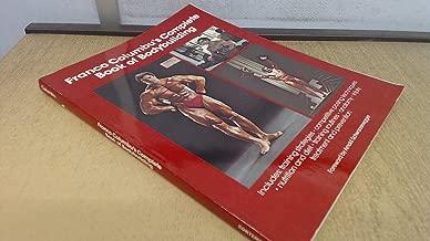Best franco columbu's complete book of bodybuilding Reviews