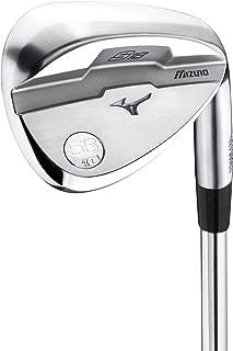 Mizuno 2018 S18 Golf Wedge, White Satin
