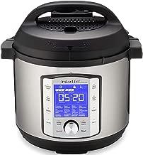 Instant Pot Duo Evo Plus 9-in-1 Electric Pressure Cooker, Slow Cooker, Rice Cooker, Grain..