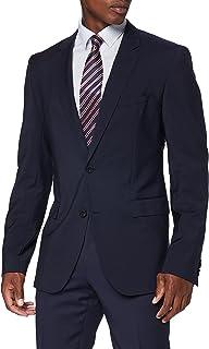 HUGO Men's Alisters Suit Jacket