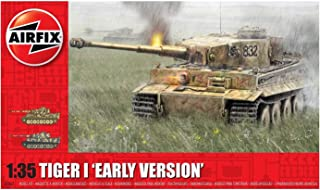 tiger tank early