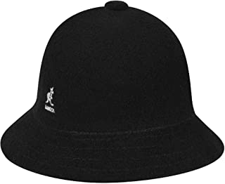 Best kangol bermuda black bucket hat Reviews