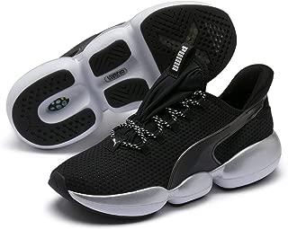 PUMA Women's Mode XT WN's Sneaker, Black White