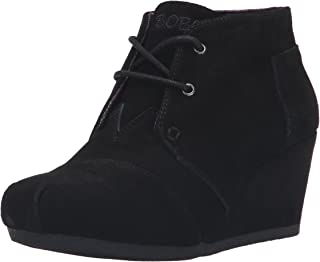 bobs high notes wedge boot