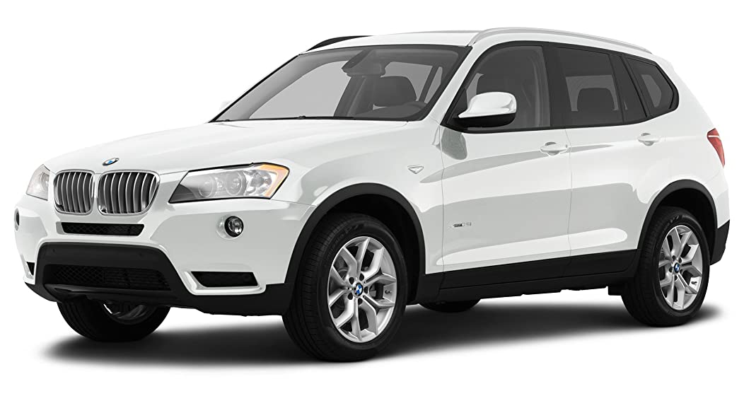 Amazon Com 2012 Bmw X3 28i Reviews Images And Specs Vehicles