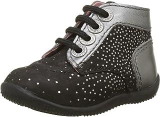 cf9dcd7185b49 Amazon.fr   Kickers - Chaussures bébé fille   Chaussures bébé ...