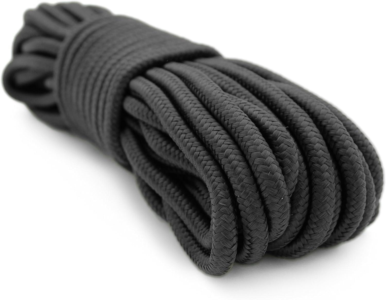 Emergency Elegant Zone 9mm overseas Nylon Braided Foot Camping Multi-Purpose 50