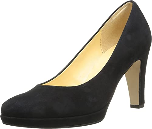 Gabor chaussures 71.270.17, Escarpins Femme Femme Femme 679