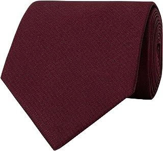 Van Heusen Men's Classic Solid Colour Tie
