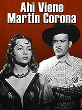 Best martin corona pelicula Reviews