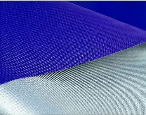 NAN Tissu imperméable à l'eau de Oxford Tissu de tente Tissu d'abri de voiture Abat-jour de soleil tissu de couverture de voiture Sac tissu 180g   m2 (bleu, rose) ( Couleur   A , taille   812m )