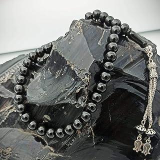 Round Cut Plain Rosary| Tasbeeh | Misbaha | Eid Gift | Tasbih Beads | Personalized Tasbih |