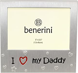 Best i love my daddy frame Reviews
