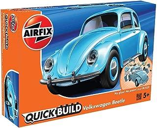 Airfix Quickbuild Volkswagen Beetle Plastic Model Kit