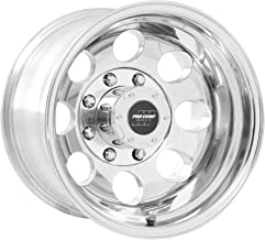 Pro Comp Alloys Series 69 Wheel with Polished Finish (15 x 8. inches /5 x 114 mm, -19 mm Offset