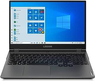 "Lenovo Legion 5P Gaming Laptop, Intel i7-10750H Hexa-Core, 16GB RAM 512GB SSD, 15.6"" FHD Display with 4-Zone RGB LED Backl..."