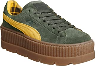 97bed5053b844 Puma Rihanna Cleated Creeper Suede 36626802