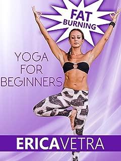 Fat Burning Yoga For Beginners